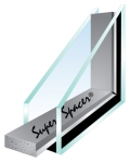 Everlast Windows Super Spacer