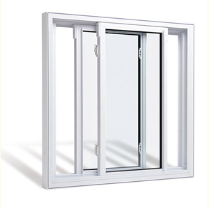 Pennsylvania Custom Slider Windows